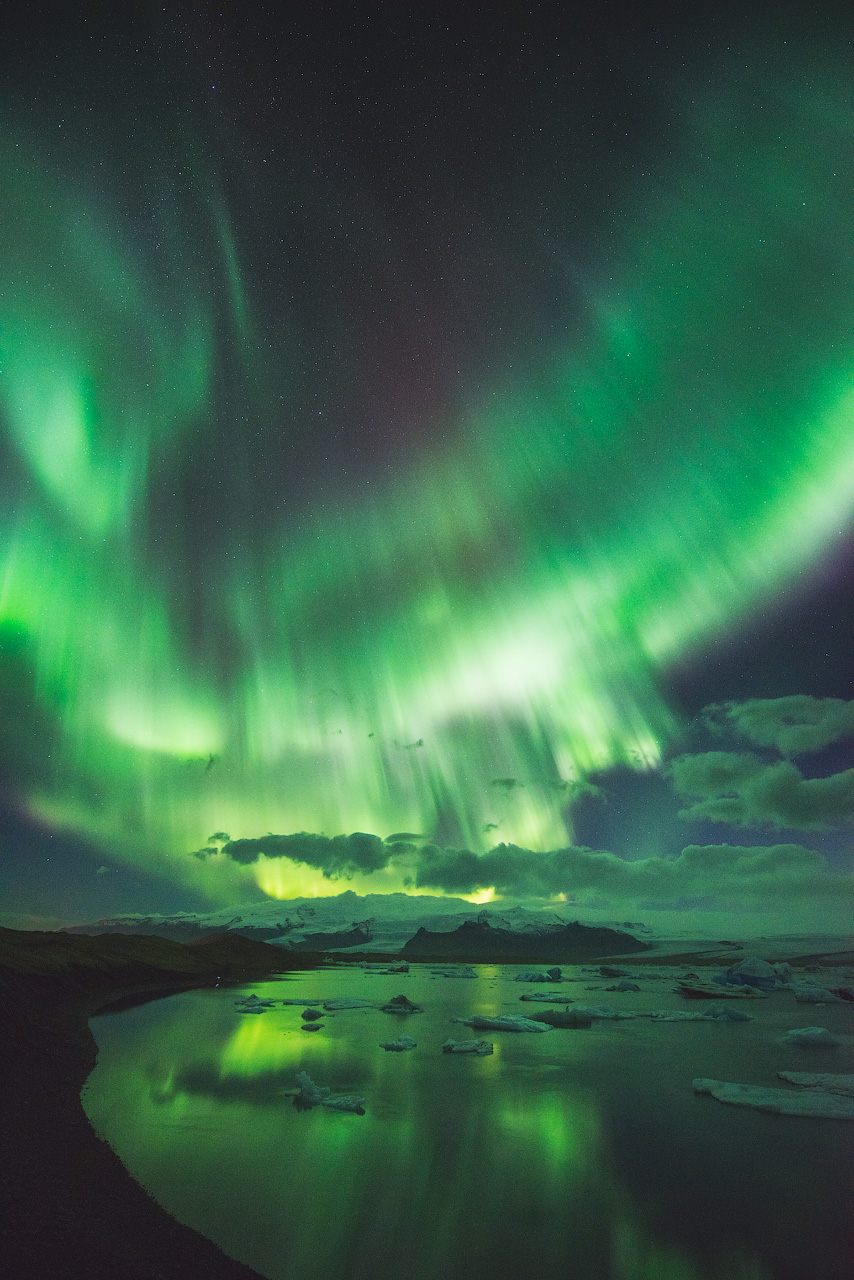 Where to Catch the Northern Lights