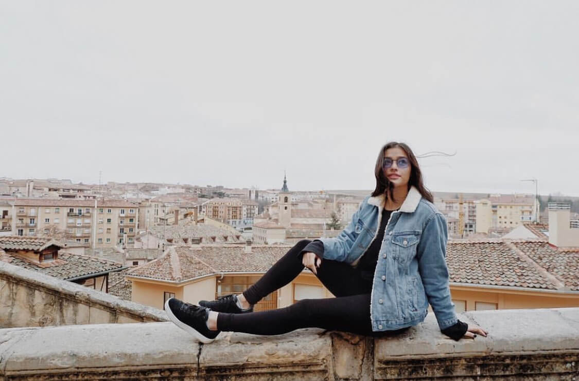 Liza Soberano Talks About Why She Travels