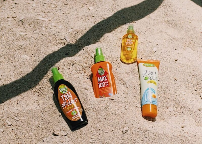 Which Is The Right Sunblock For You?