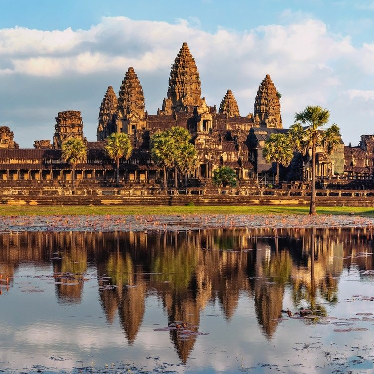 5 Reasons Why You Should Visit Siem Reap