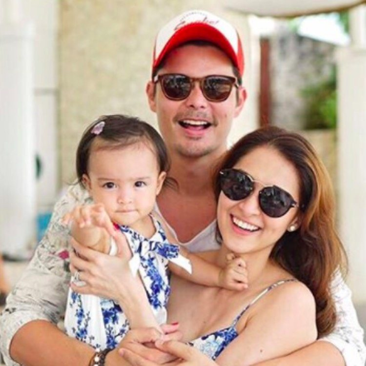 Travel Like… Dingdong, Marian and Zia Dantes