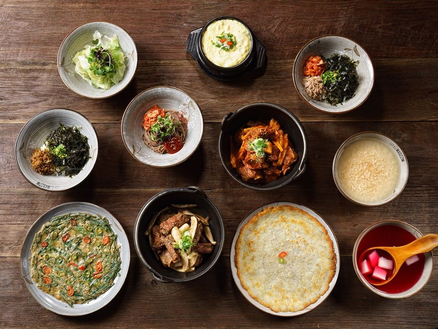 A Foodie Tour in Seoul