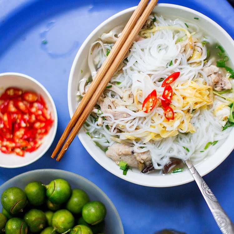 A Tasty Tour of Vietnam